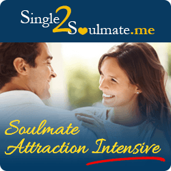 Soulmate Attraction Intensive